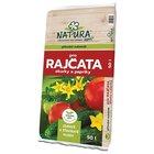 NATURA Substrát pro rajčata, okurky a papriky 50 l