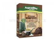 Urychlovač Kompostu granulát 1 kg AgroBio