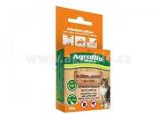AgroBio ATAK Ektosol - Odpuzovač parazitů koček Spot - On 3 x 0,7 ml ( S )