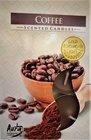 Bispol  Svíčka čajová Káva 6 ks
