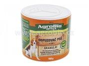 AgroBio ATAK odpuzovač psů granule 150 g