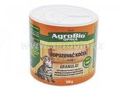 AgroBio ATAK odpuzovač koček granule 150 g