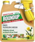 Roundup Fast / bez glyfosátu - 3 l rozprašovač