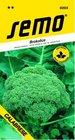 SEMO Brokolice CALABRESE pro postupnou sklizeň