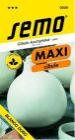 Cibule Southport White Globe maxi bílá
