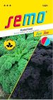 SEMO Kadeřávek SMĚS BAREV DUO, zelený + červený