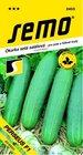 SEMO Okurka PERSEUS F1 salátová pro pole i fóliovník