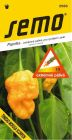 SEMO Paprika SCORPION YELLOW