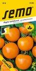 Rajče ORANŽE keříčkové oranžov