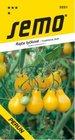 SEMO Rajče PERUN žluté hruštičky tyčkové