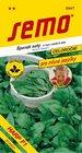 Špenát HARP F1 lahůdkový PRO MLSNÉ JAZÝČKY, lahůdkový, na mladé listy