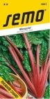 Mangold RHUBARB červený řapík