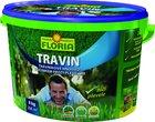 FLORIA TRAVIN Trávníkové hnojivo s účinkem proti plevelu 3 v 1 -  8 kg