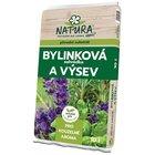 Agro NATURA Substrát bylinková zahrádka 10 l