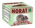 Jed na myši Rodenticid Pelgar Norat H 2 x 60 g