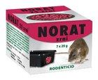 Rodenticid Pelgar Norat 25 zrní 140 g